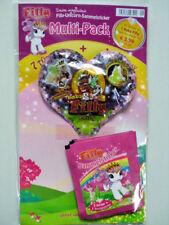 Filly Multipack Baby Unicorn Sammel Sticker Sammel Figur 43 Teile Ausgabe 2011