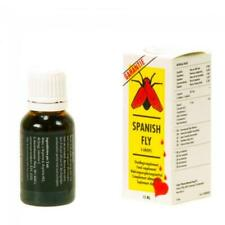 Spanish Fly Sex Drops Aphrodisiac For Men Women Extra Strong Sexual Enhancement