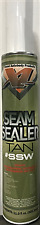 Seam Sealer Autobody Professional Sealer Tan Ssw Tube