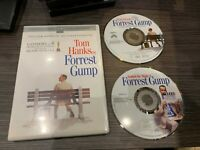 Forrest Gump DVD Tom Hanks Edizione Collezione Speciale