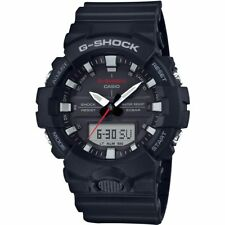 Casio G-Shock GA-800-1A Series Analog-Digital Men's Watch (Black)