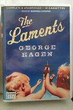 The Laments by George Hagen: Unabridged Cassette Audiobook (QQ2)