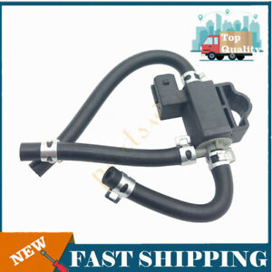 New Turbocharger Actuator Solenoid Valve for Encore Chevy Cruze Sonic Trax 1.4L
