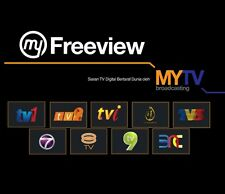MYTV FREEVIEW DECODER HDTV DVB T2 FULL HD MULTIMEDIA PLAYER