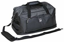 "TITAN NONSTOP Rolling Luggage Wheeled Duffel 27"" Inches Travelbag (Anthracite)"