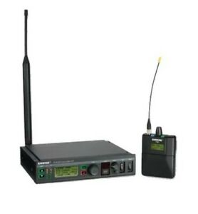 Shure IEM PSM900 System