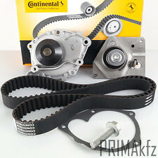 Conti CT1025K1 Timing Belt Kit+Water Pump for Nissan Opel Renault Volvo 1.9 D