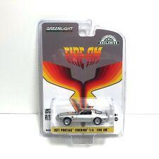 Greenlight   1:64 1977 Pontiac Firebird VSE Silver (Hobby Exclusive)   IN STOCK
