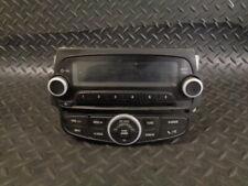 2013 CHEVROLET SPARK MK1 1.0 PETROL RADIO STEREO CD PLAYER 95298824