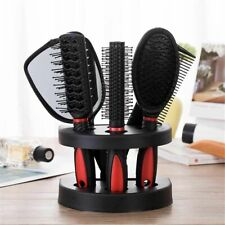 Styling Tool Hairbrush Kit With Storage Holder Set Hairdressing Accessories Comb