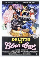 DELITTO AL BLUE GAY - DVD NUOVO