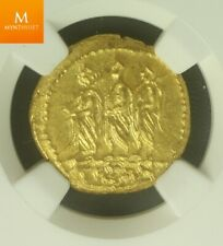 Coson, after 54 BC THRACIAN OR SCYTHIAN AV Stater MS60