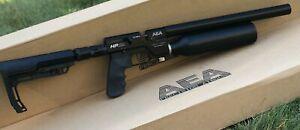 AEA Precision PCP rifle .25 HP Carbine Semiauto Version 2021