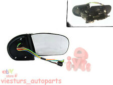 MERCEDES  W211 02-08 DOOR MIRROR RIGHT ELECTRIC HEATER BACK & COMPUTER MEMORY