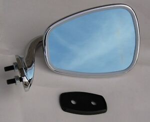 New Early Style Right Side Mirror 220SE 230SL 250SE W110 W111 W112 W113