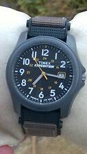 Timex Exhibition Mens Quartz Watch