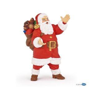 Santa Claus figure Papo: Enchanted World - Model 39135
