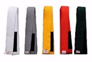 Jiu Jitsu Belts, New, Free Shipping.