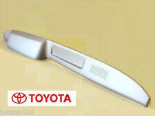 TOYOTA PICKUP TRUCK BROWN DASH PAD 55401-89107-06 OEM NEW