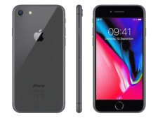 Apple iPhone 8 64GB Spacegrau Spacegrey Ohne Simlock Ohne Branding NEU