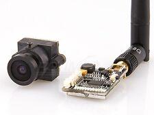 ELGAE® FOV160 FPV200-set with LT200, V700 and FPV RTU cable(40CH) SMA