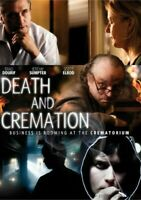 Death and Cremation (DVD, 2012)