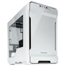 Phanteks Enthoo EVOLV MINI ITX WHITE SIDE Window Gaming PC CASE-ph-es215p_wt