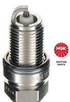 Nuovo! Si adatta SUBARU MV PICK-UP 1.8 80-94 candele NGK STANDARD X 4 bpr6e 6464