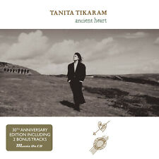 Tanita Tikaram - Ancient Heart (2018) CD 30th Anniversary Edition NEW SPEEDYPOST