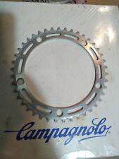 Vintage campagnolo Record strada Chainring 42T 135 bcd colnago cinelli bianchi