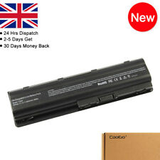 Replace HP spare 593553-001 HSTNN-LBOW Notebook Battery Compaq CQ45-m03TX MU06