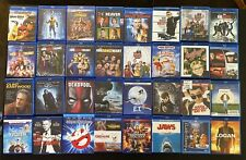 Movies & TV Shows--Pick & Choose From List--Save on Shipping