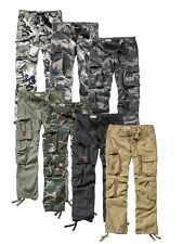 Surplus Herren Cargo Hose Airborne Trousers 05-3598 Relaxed Fit 100% Baumwolle