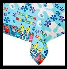 Bananas In Pyjamas Children's Party Plastic Table Cover