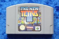 The New Tetris, Nintendo 64 juego
