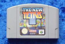 The New Tetris, Nintendo 64 Spiel