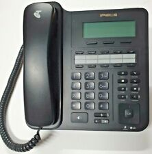 LG-Ericsson iPECS LIP 9020 ip phone with stand, 12 months w/ty. Tax invoice