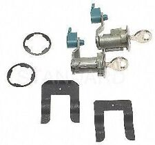 Standard Motor Products DL17 Door Lock Cylinder Set