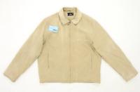 Petroleum Mens Size XL Cream Jacket