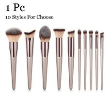 Foundation Makeup Brush Kit Cosmetic Powder Eyebrow Eyeshadow Brush Set Tool