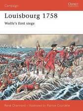 Louisbourg 1758: Wolfe's first siege: Wolfe's First Victory (Campaign), Very Goo