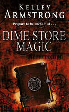 Dime Store Magic, Kelley Armstrong, Book, New Paperback