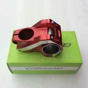 Kinesis  AM/ENDURO/TRAIL/FR/DIRT JUMP CNC Forged Moutain Bike Stem 31.8/35MM