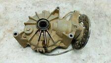 15 Honda SXS 500 SXS500 M Pioneer rear back axle final drive gear differential