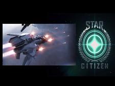 Star Citizen - Sabre Upgrade - CCU
