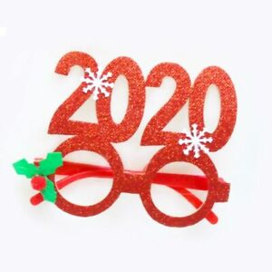 2020 Happy New Year Gold Foil Balloons Eve Party Merry Christmas Decorations Lat