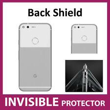 Google Pixel 5.0 INVISIBLE BACK BODY Screen Protector Shield Military Grade