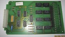 Kone Montgomery Elevator P24100 Printed Circuit Board - NEW