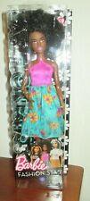 Barbie Fashionistas. #59 .New .Nrfb
