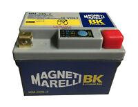 DMLIT2 BATTERIA LITIO MAGNETI MARELLI YTX7L-BS HONDA CB F HORNET 600 2003-2006